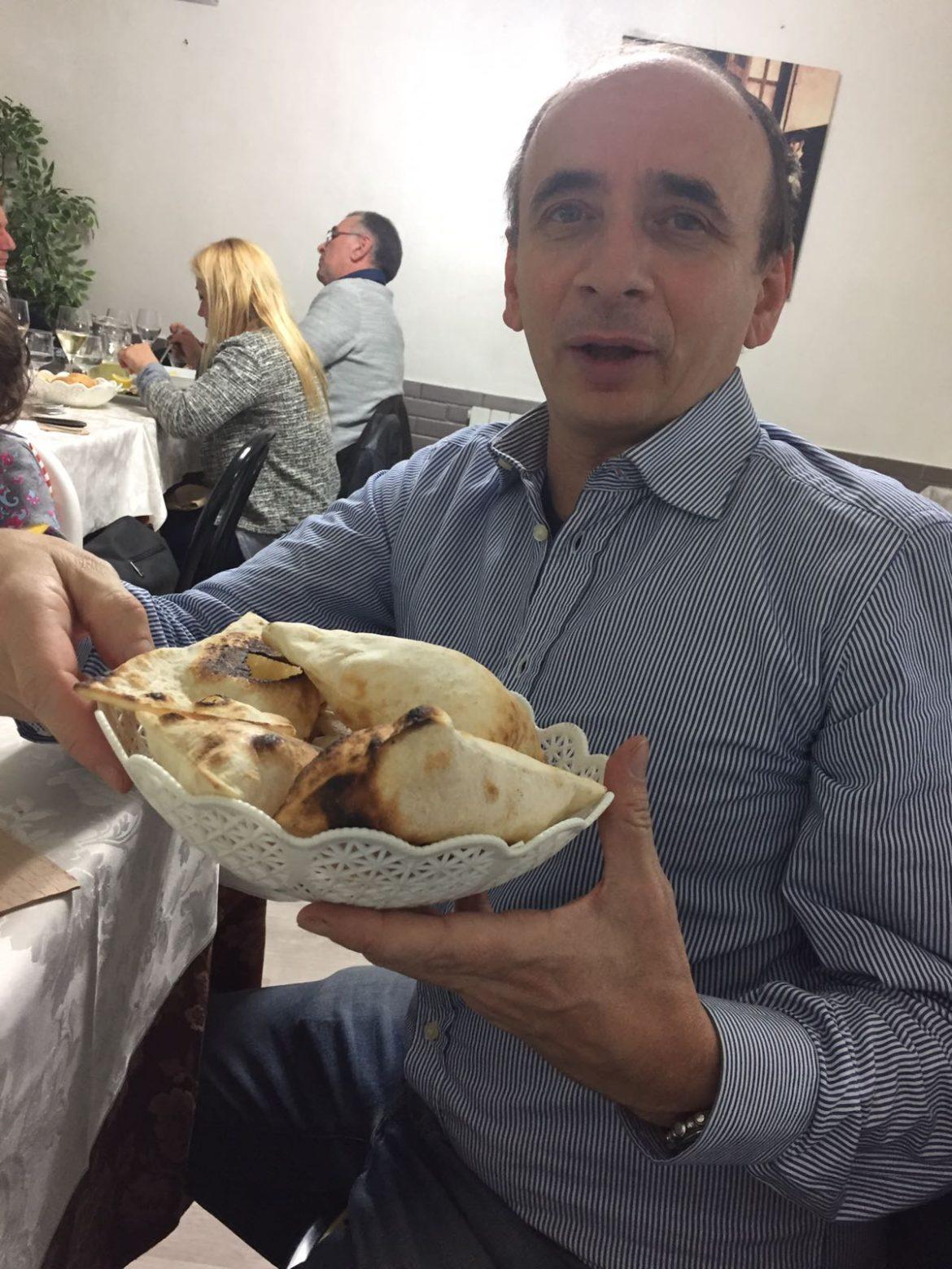 Omar Gamberini Chef 2