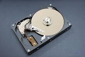 hard disk3