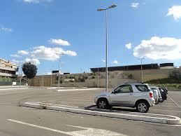 parcheggio fiumicino1
